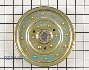 Flat Idler Pulley - Part # 2314415 Mfg Part # 116-4667