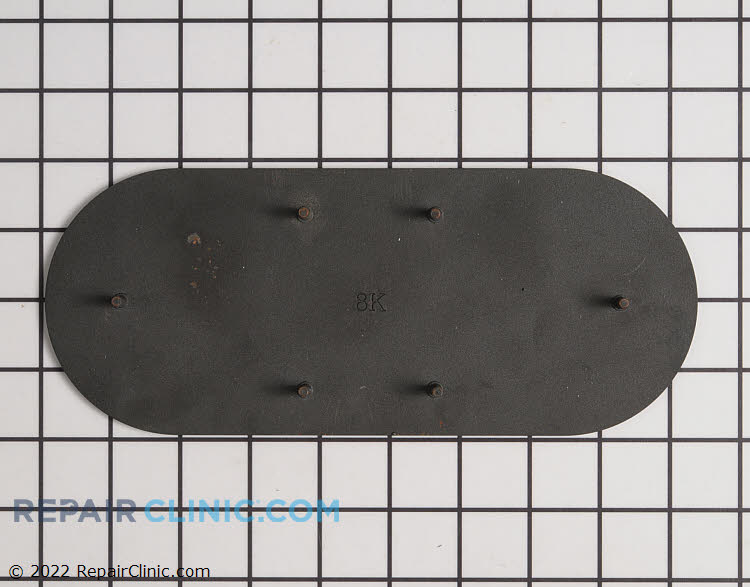 Surface Burner Cap MBL61927403     Alternate Product View