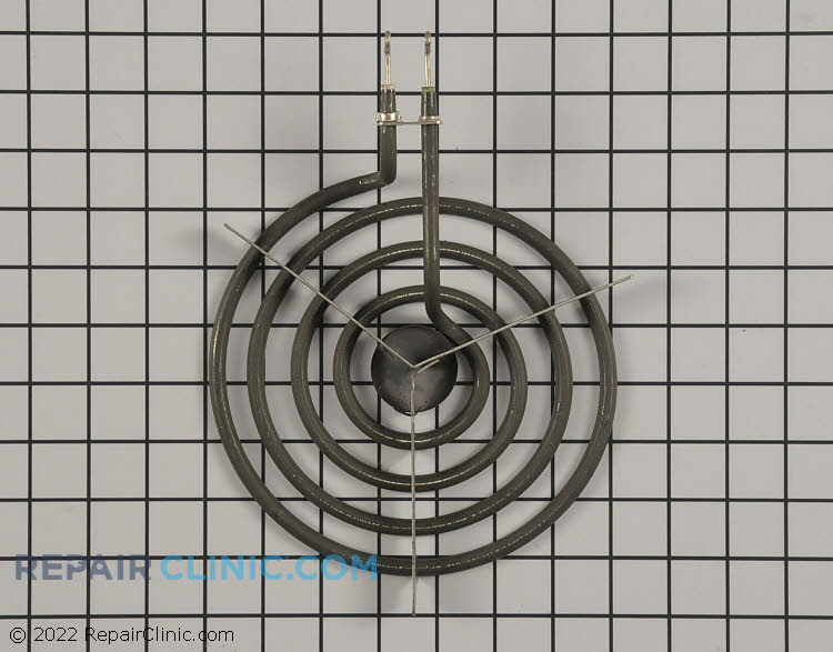 Coil Surface Element WB30X253 Alternate Product View