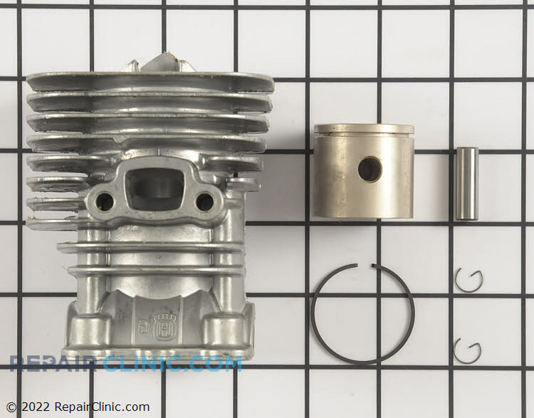 Piston 545008082 Alternate Product View