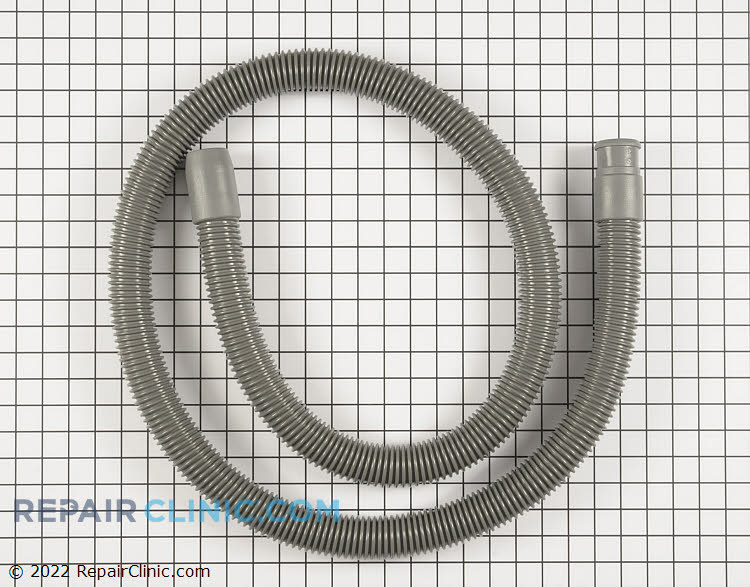 Vacuum Hose 223006 Alternate Product View