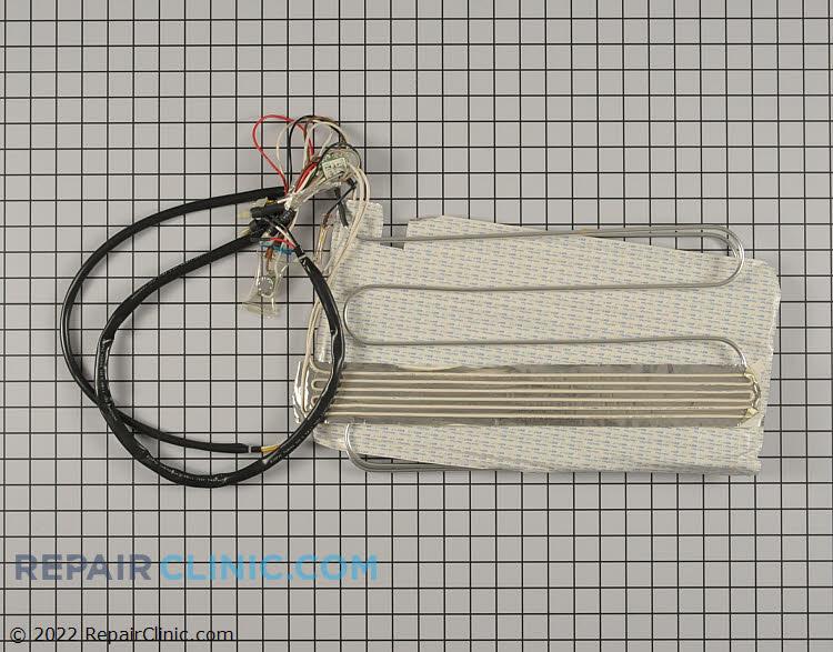 Drawer Slide Rail RF-5550-03 Alternate Product View
