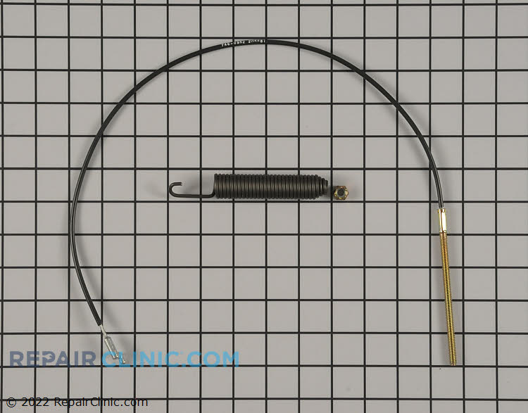 Auger Cable 646-0012 Alternate Product View