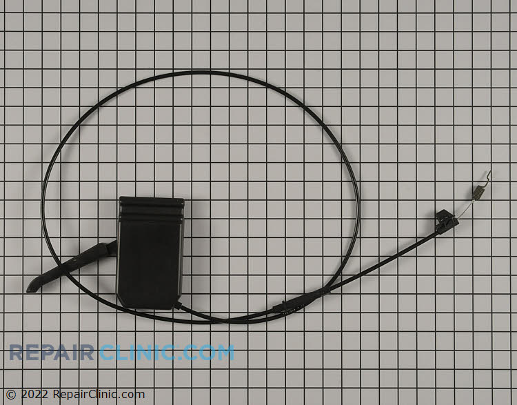 Control Cable 7101415YP Alternate Product View