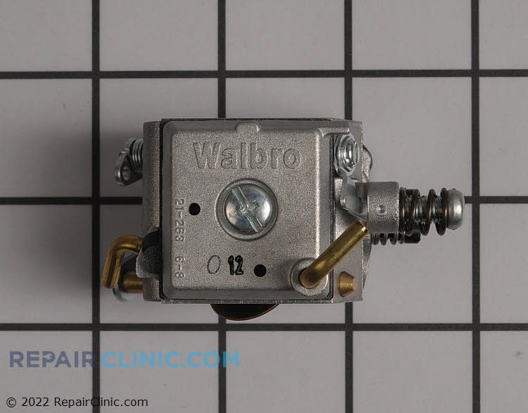 Carburetor HDA-49-1        Alternate Product View