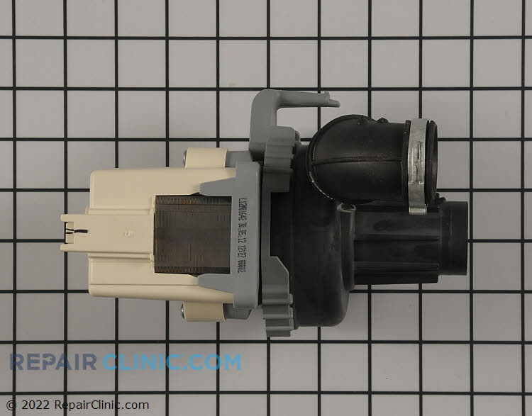 Circulation Pump WPW10510667 Alternate Product View