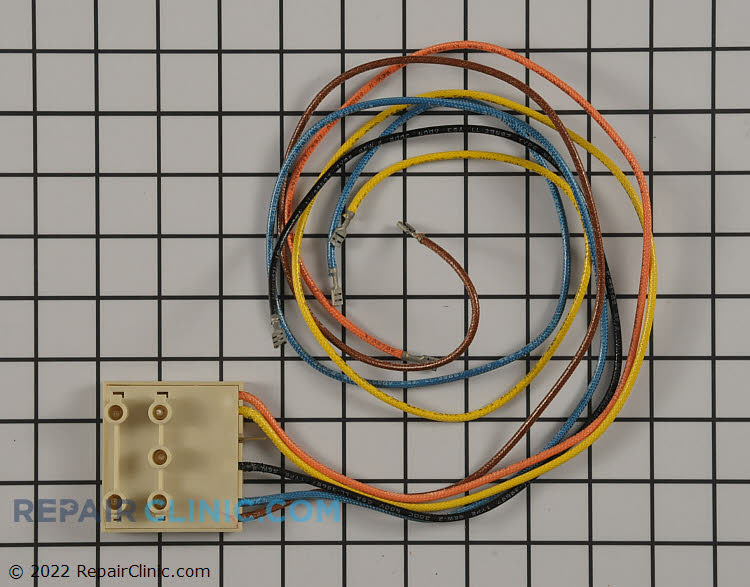 Wire Harness 8075734         Alternate Product View