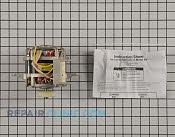 Drive Motor - Part # 1871385 Mfg Part # WPW10006415
