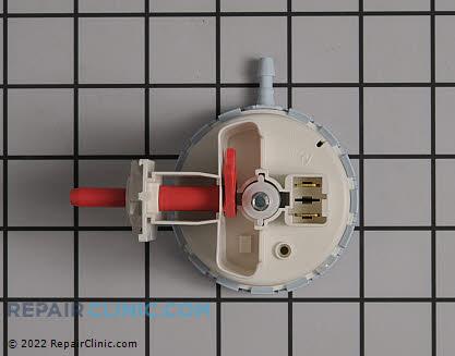 Washer Pressure Sensor