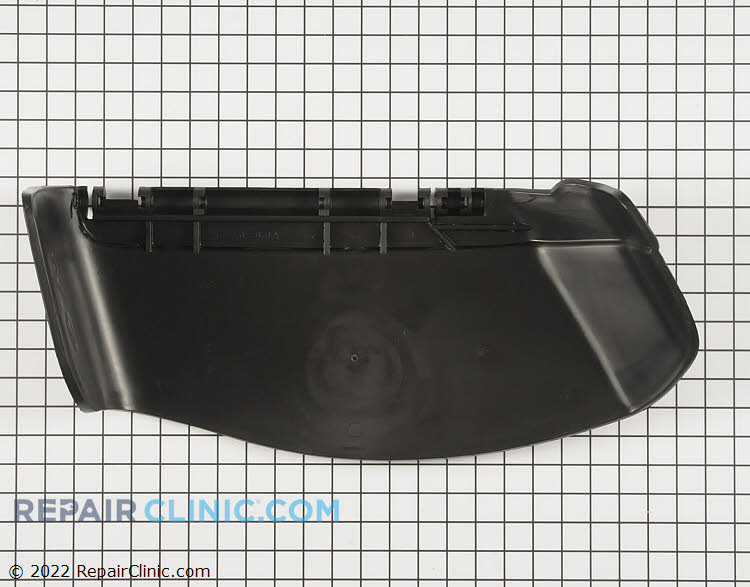 Grass Chute 931-3131A Alternate Product View