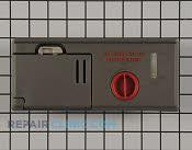 Detergent Dispenser - Part # 1872068 Mfg Part # WPW10195175