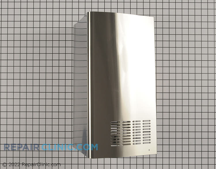 Exhaust Duct W10427640 Alternate Product View