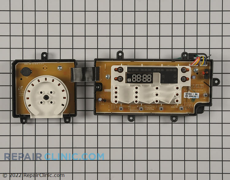 User Control and Display Board DC92-00384B Alternate Product View