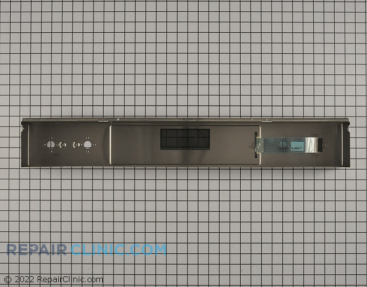 Touchpad and Control Panel WP5760M339-60 Alternate Product View