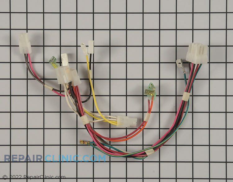 Wire Harness 2311633         Alternate Product View