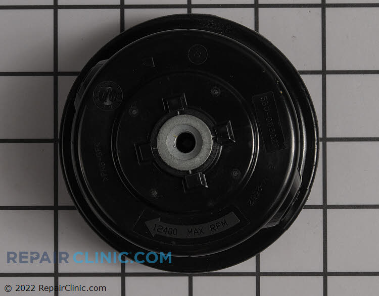 Trimmer Head 530071306 Alternate Product View