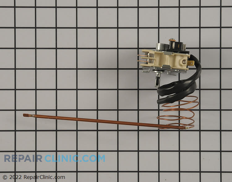 Temperature Control Thermostat WP9762852 Alternate Product View