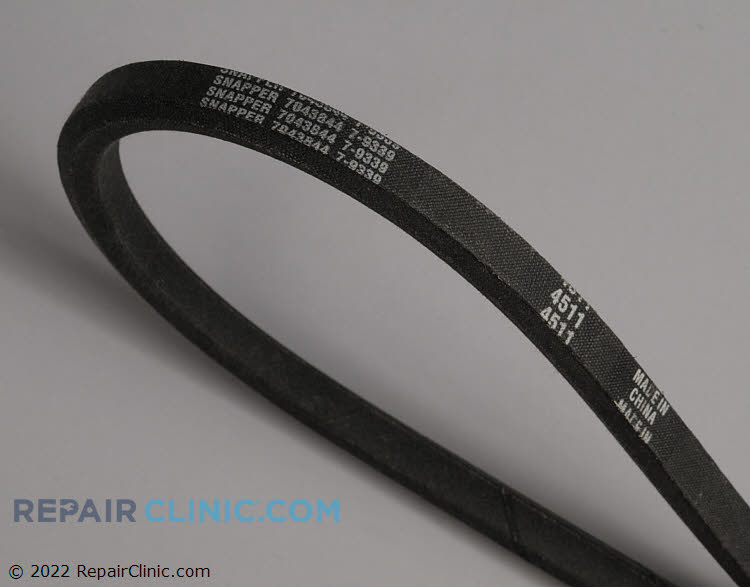 V-Belt 7043844YP Alternate Product View
