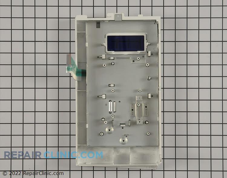 Control Panel DE94-01806B Alternate Product View