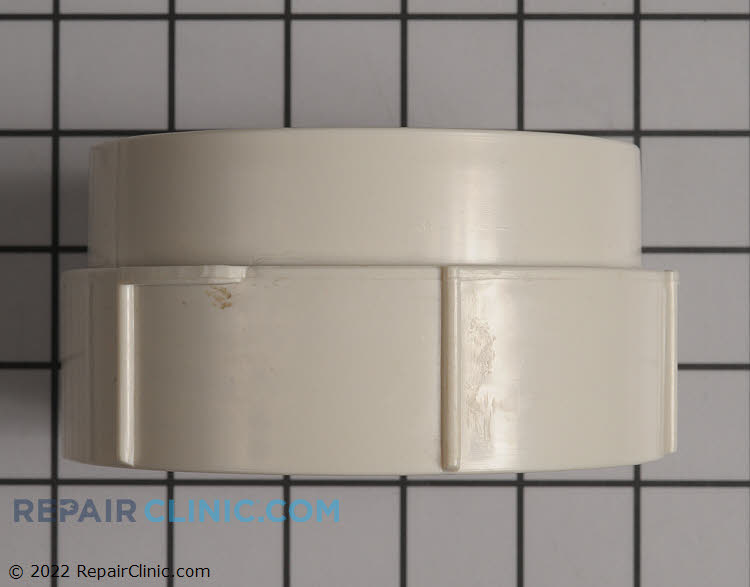 Vent Connector AC-4720-19      Alternate Product View