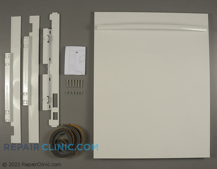 Door Panel 8089293-0       Alternate Product View