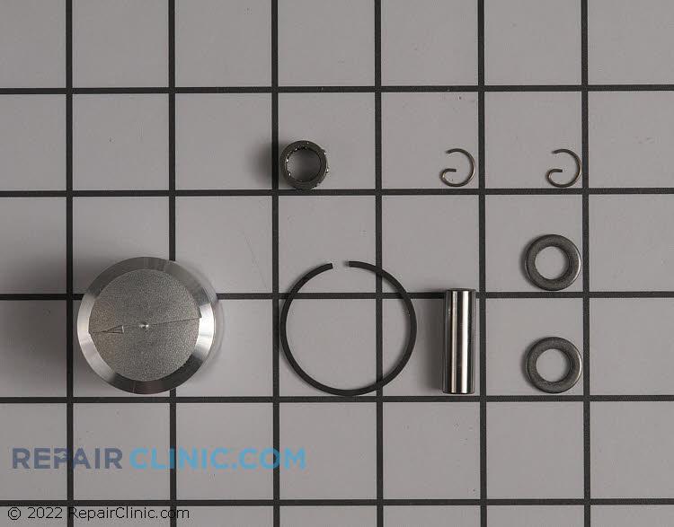 Piston P021007772 Alternate Product View