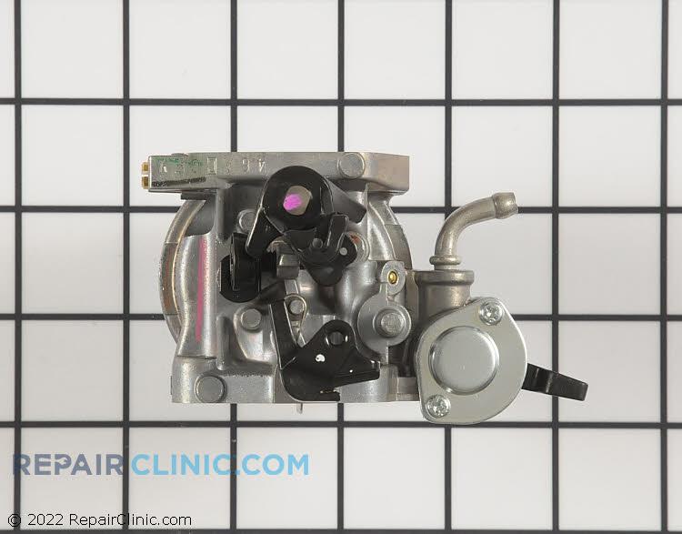 Carburetor 16100-ZG9-005 Alternate Product View