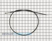 Control Cable - Part # 2134159 Mfg Part # 54510-V25-000