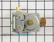 Gas Valve Assembly - Part # 2070209 Mfg Part # DC62-00201A