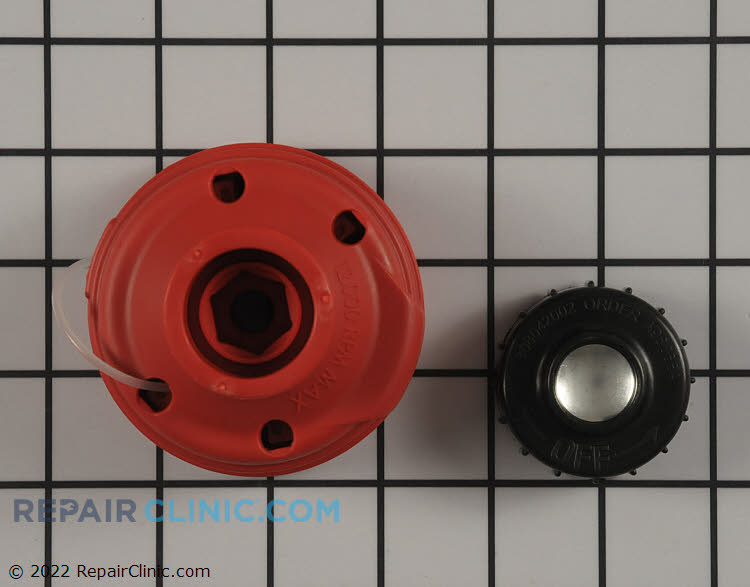 Trimmer Head 120151001 Alternate Product View