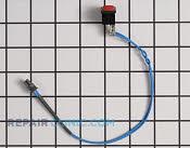 Wire - Part # 1986977 Mfg Part # 530058843