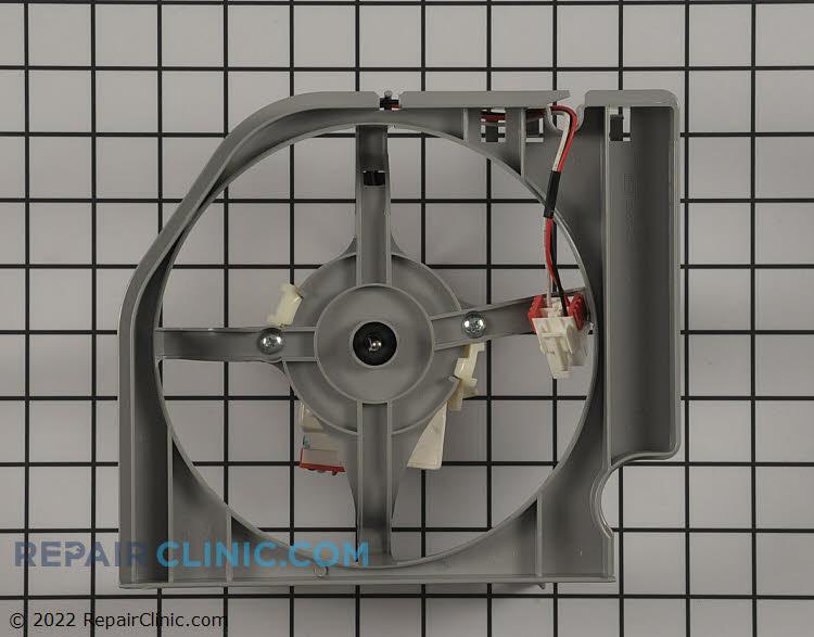Condenser Fan Motor DA97-01283A Alternate Product View