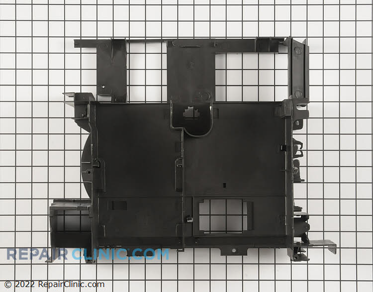 Duct Assembly 5208W0A006C     Alternate Product View