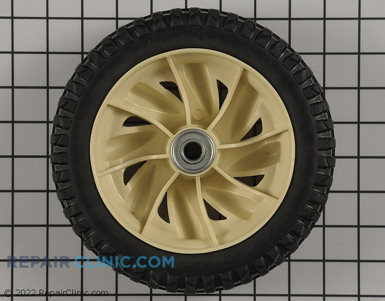 Wheel Assembly 634-04347 Alternate Product View