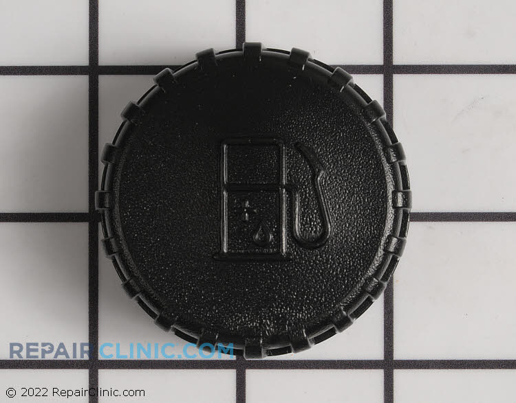 Gas tank cap assembly