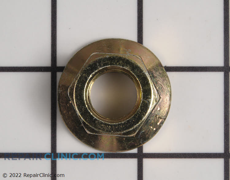 Flange Nut 712-0700 Alternate Product View