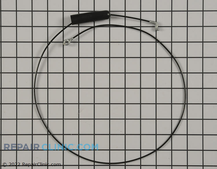 Clutch Cable 7023134YP Alternate Product View