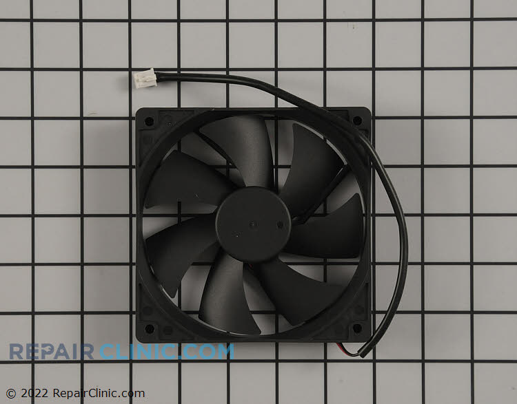 Condenser Fan Motor MCIM22TS/TW-03  Alternate Product View