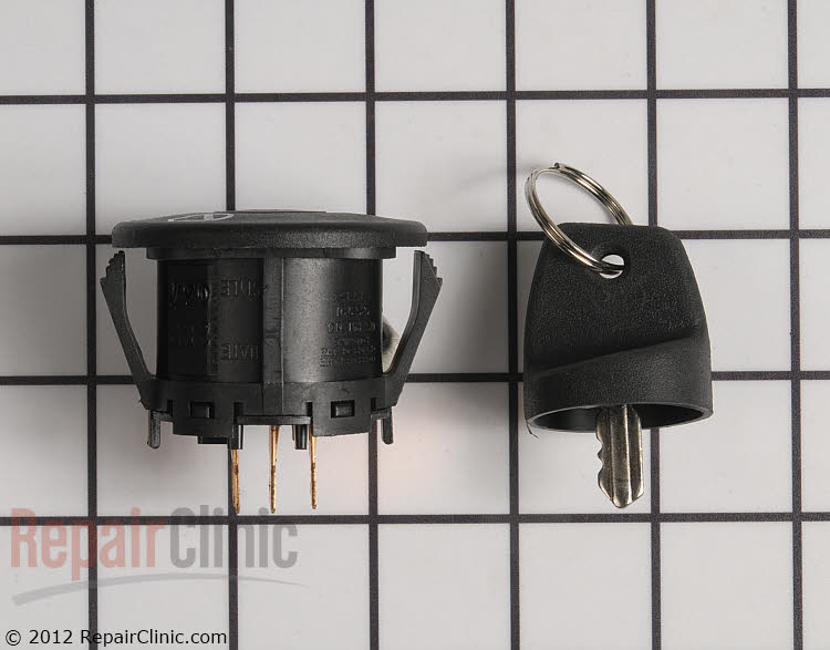 Ignition Switch 03290500 Alternate Product View
