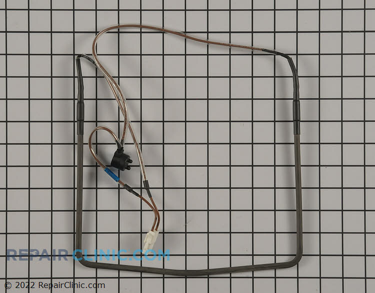 Defrost Heater Assembly DA47-00244Q Alternate Product View