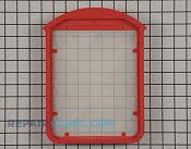 Lint Filter - Part # 2106750 Mfg Part # 607650