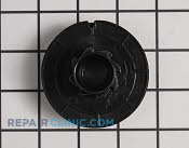Starter Pulley - Part # 1946992 Mfg Part # PS03882