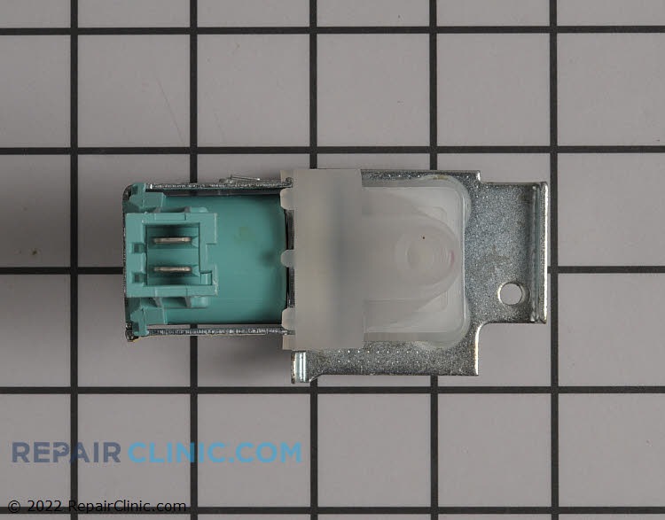 Water Inlet Valve 00622058 Alternate Product View