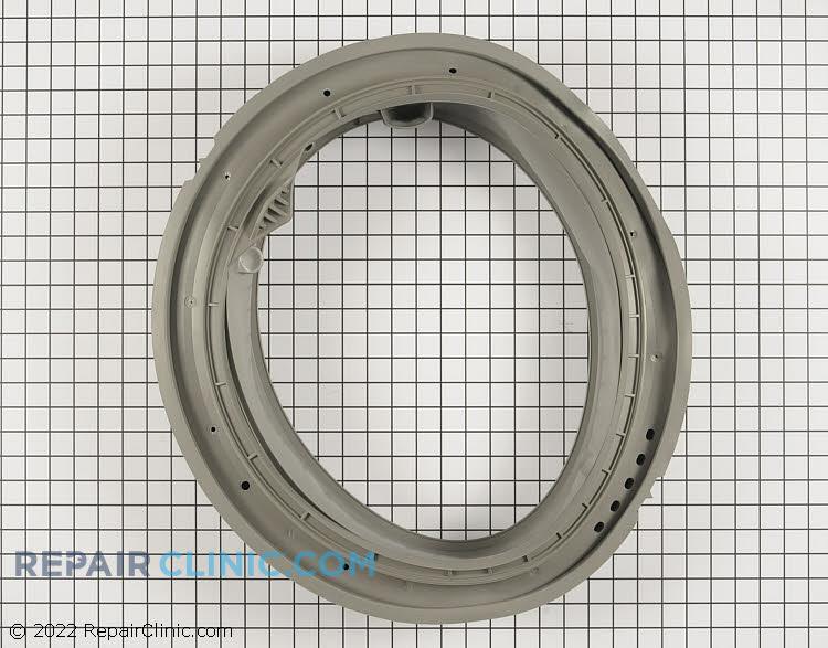 Door Boot Seal WPW10237494 Alternate Product View