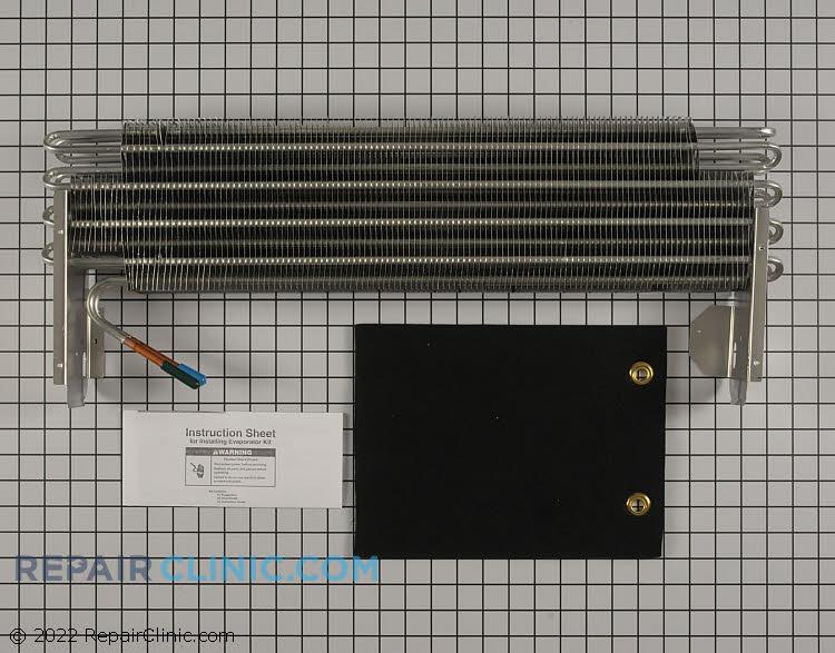 Replacement evaporator