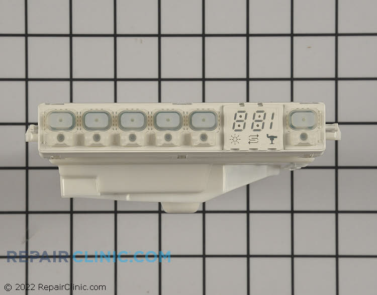 Main Control Board 00705665 Alternate Product View