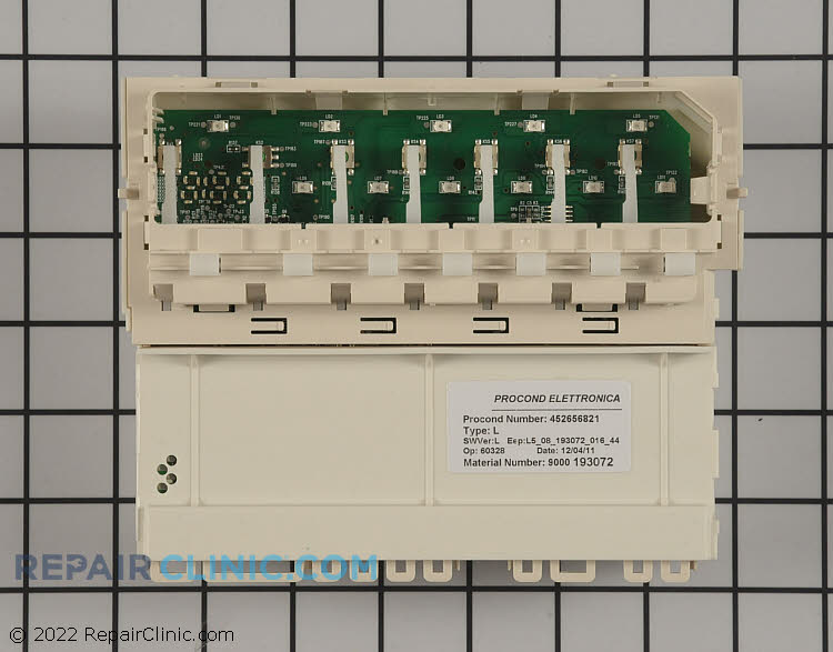 Main Control Board 00706335 Alternate Product View