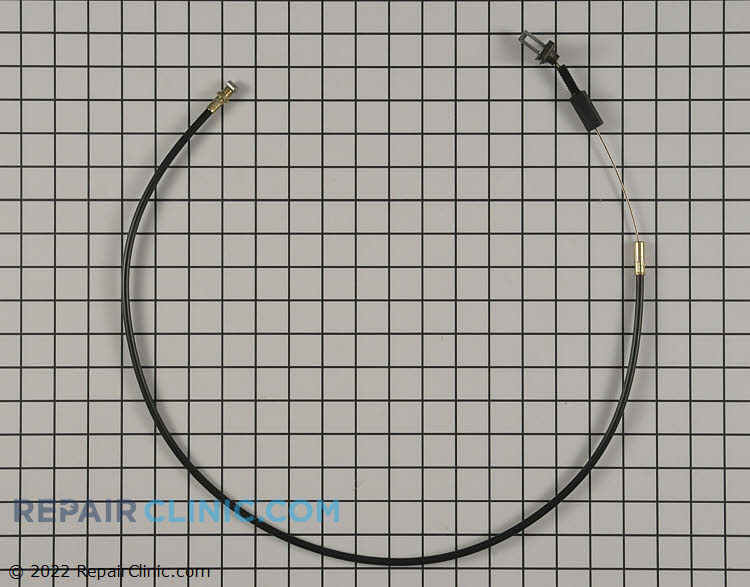 Control Cable 77-0190 Alternate Product View