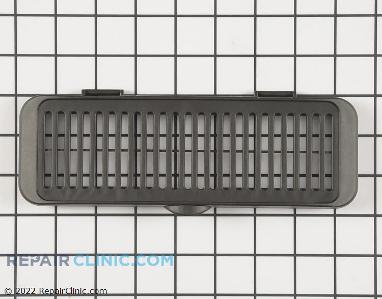 Vacuum Filter Cover 2031011         Alternate Product View
