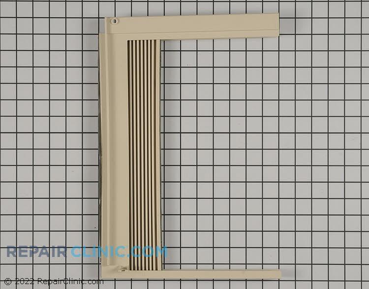 Window Side Curtain WJ69X169        Alternate Product View